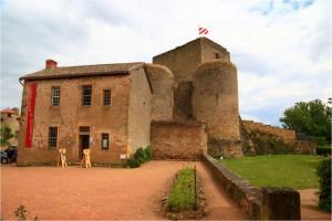 chateau saint hugues